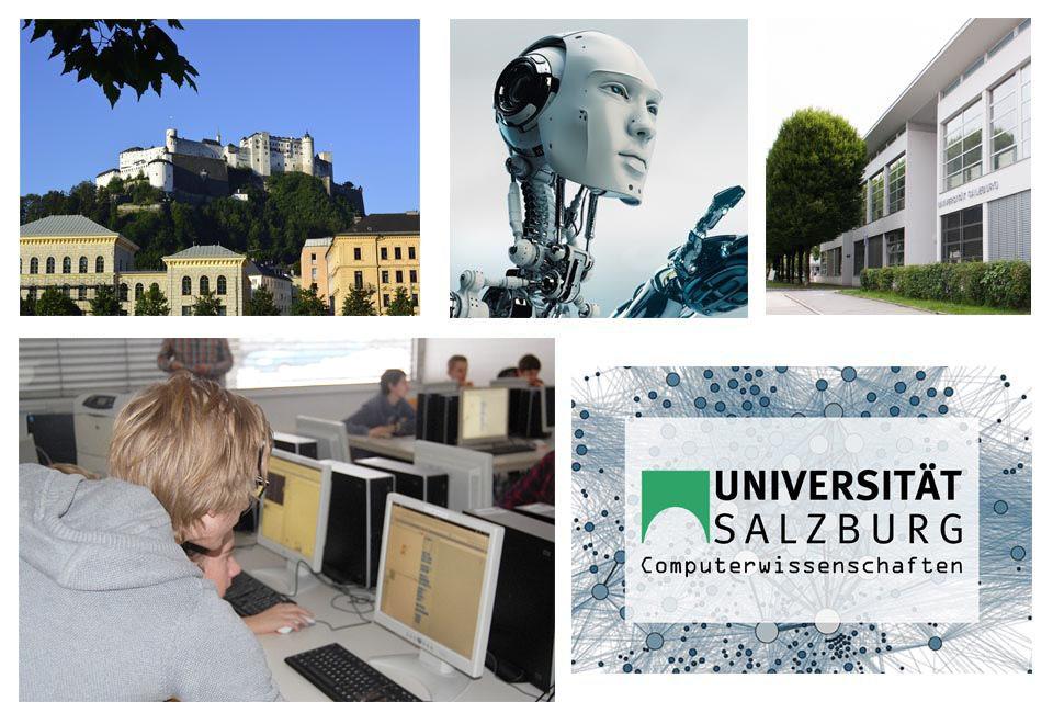 Wo Informatik Studieren