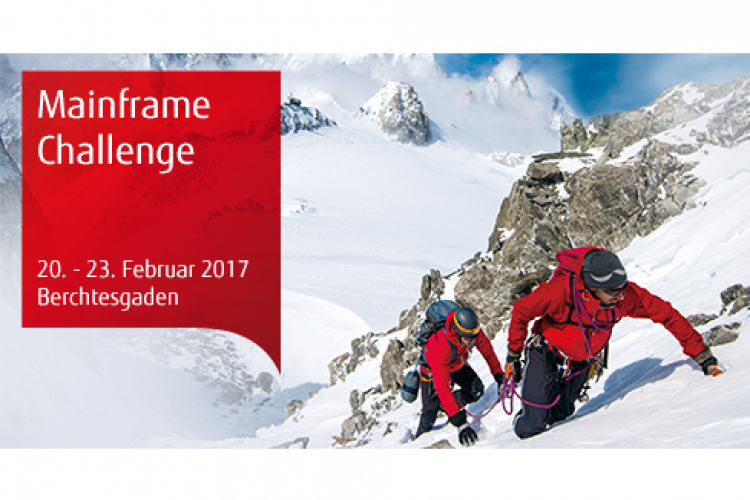 Mainframe Challenge - Break the ice and get to know mainframes