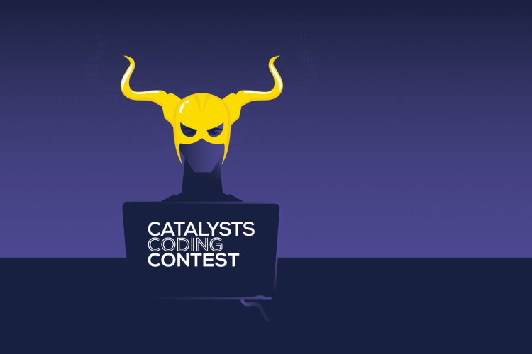 Coding Contest Banner
